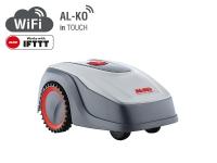 AL-KO Robolinho 800 W Robotgressklipper 800 m² - 2,5 Ah 20V