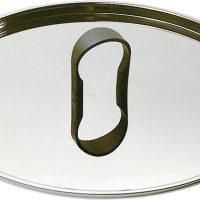 Alessi Orion Lokk belte 16 cm