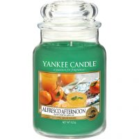Alfresco Afternoon, 623 g Yankee Candle Duftlys