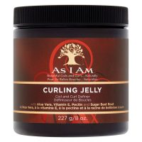 As I Am Curling Jelly 237ml