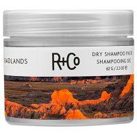 Badlands Dry Shampoo Paste, 62 g R+CO Tørrshampoo