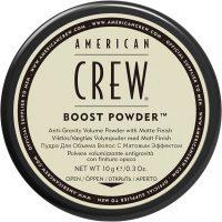 Boost Powder, 10 g American Crew Hårpudder volum