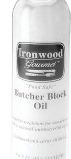 Butcher Block Oil