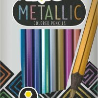 Carioca Metallic Fargepenner
