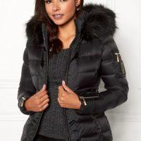 Chiara Forthi Madesimo down jacket Black 36