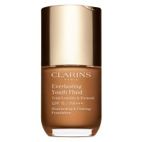 Clarins Everlasting Youth Fluid Foundation #117 Hazelnut 30ml