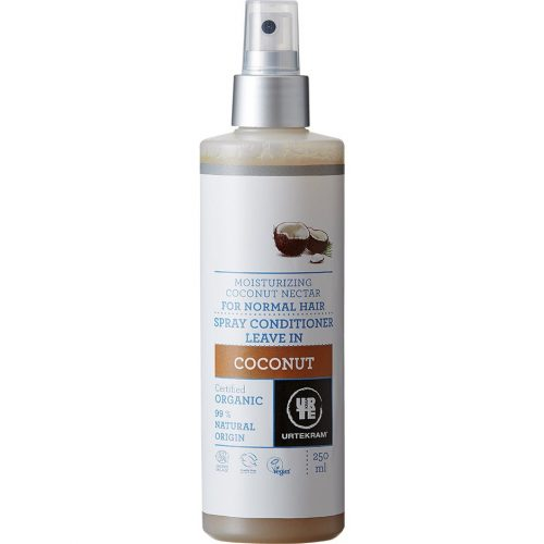 Coconut, 250 ml Urtekram Leave-In Conditioner