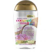 Coconut Miracle Penetrating Oil, 100 ml OGX Hårolje