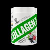 Collagen Vital, 400 g, Elderflower Raspberry