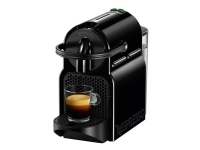 De'Longhi Nespresso Inissia EN 80.B - Kaffemaskin - 19 bar - svart