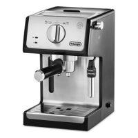 Delonghi Ecp35.31 Espressomaskin - Sølv