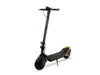Ducati branded Electric Scooter Scrambler CITY CROSS-E, 350 W, 10 , 25 km/h, Black/Yellow