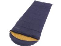 Easy Camp Moon Sleeping Bag navy blue