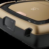 Electrolux Pi92-6dgm Robotstøvsuger - Gull Farget