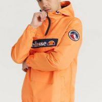 Ellesse Anorakk El MOnt 2 Oh Jacket Orange