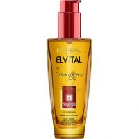 Elvital Extraordinary Oil, Coloured Hair, 100 ml L'Oréal Paris Hårolje