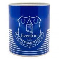 Everton Krus - Blå/Hvit