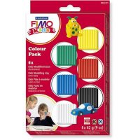 FIMO Kids Clay Standardfarger