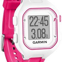 Garmin Forerunner 25 Small 010-01353-31 LCD/Gummi