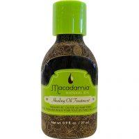 Healing Oil Treatment , 30 ml Macadamia Hårolje