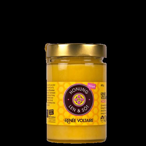 Honning Len & Søt, 400 g