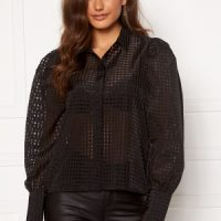 ICHI Kay Shirt Black 36
