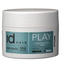 Id Hair Elements Xclusive Constructor Wax 100ml
