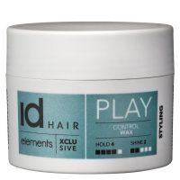 Id Hair Elements Xclusive Control Wax 100ml