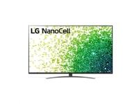 LG 65NANO863PA 65 (164 cm), Smart TV, WebOS, 4K UHD Nanocell, 3840 x 2160, Wi-Fi, DVB-T/T2/C/S/S2, Black