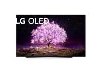 LG OLED48C12LA 48 (121 cm), Smart TV, WebOS, 4K UHD OLED, 3840 x 2160, Wi-Fi, DVB-T/T2/C/S2, Vanilla White