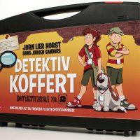 Leke Detektivkoffert Detektivbyrå Nr 2