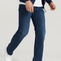Levi's Jeans 501 Levi's Original Blå