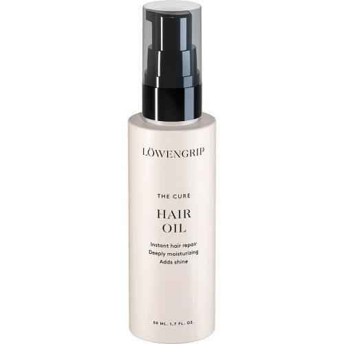 Löwengrip The Cure Hair Oil, 50 ml Löwengrip Hårolje