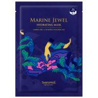 Marine Jewel Hydrating Mask, 30 ml Shangpree K-Beauty