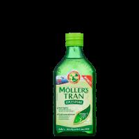 Möllers Tran Eple, 250 ml