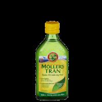 Möllers Tran Naturell, 250 ml