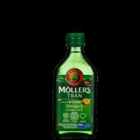 Möllers Tran Sitron, 250 ml