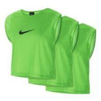 Nike Overtrekksvest Dri-FIT 3-PK - Grønn/Sort