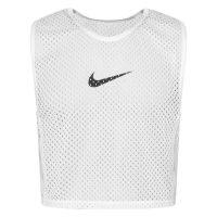 Nike Overtrekksvest Dri-fit 3-pk - Hvit/sort