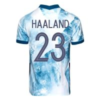 Norge Bortedrakt 2020/21 HAALAND 23