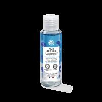 Øyemakeupfjerner, også for vannfast makeup, 100ml