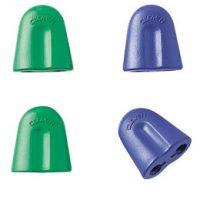 Pinnestoppere 4-pk 2-5 mm