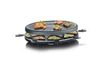 SEVERIN RG 2681 - Raclette - svart