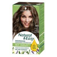 Schwarzkopf Natural & Easy 563 Nude Light Brown
