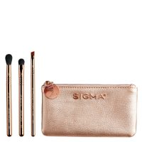 Sigma Petite Perfection Brush Set 3pcs