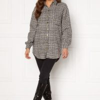 Sisters Point Ellie Shirt 840 Check XS
