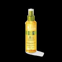 Solbeskyttelse - Tørrolje kropp, SPF 30, 150 ml
