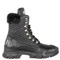Støvler Low Flat Luxury