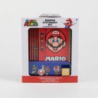 Super Mario Skrivesett Deluxe