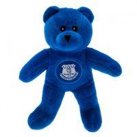 Taylors Football Souvenirs Everton Bamse - Blå